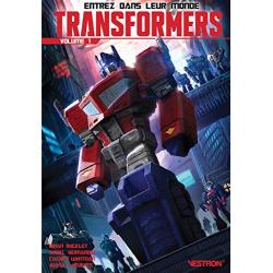 TRANSFORMERS - VOLUME 1