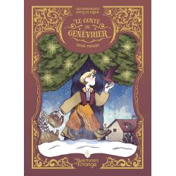 MERVEILLEUX CONTES DE GRIMM (LES) - 3 - LE CONTE DU GENÉVRIER