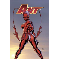 ANT - TOME 2