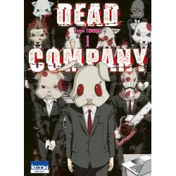 DEAD COMPANY - TOME 1