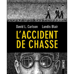 ACCIDENT DE CHASSE (L') -...