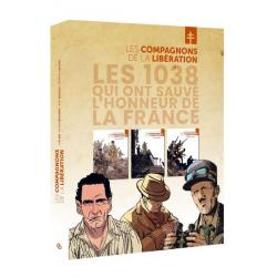 LES COMPAGNONS DE LA...