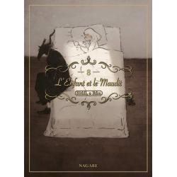 ENFANT ET LE MAUDIT (L') - TOME 8