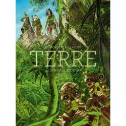 TERRE - 1 - LE VIEUX MONDE