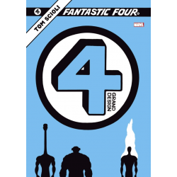 FANTASTIC FOUR : GRAND DESIGN