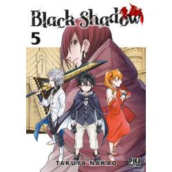 BLACK SHADOW T05