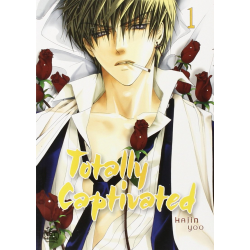 TOTALLY CAPTIVATED - TOME 1