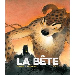 LA BÊTE TOME 1 - LE...