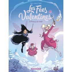 FÉES VALENTINES (LES) - 4 -...