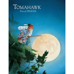 TOMAHAWK (PRUGNE) - TOMAHAWK
