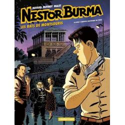NESTOR BURMA - 13 - LES...