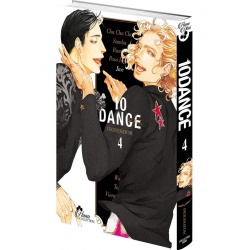 10 DANCE - TOME 4
