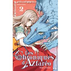 LES CHRONIQUES D'AZFARÉO -...