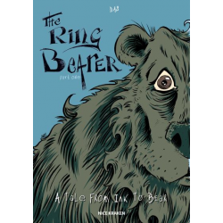 THE RING BEARER - PART ONE - A TALE FROM INK TO BEAR 2019