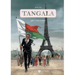 TANGALA - 3 - ET VINT LA COLÈRE