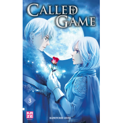 CALLED GAME T03