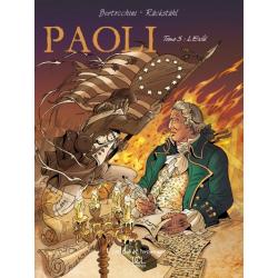 PAOLI - 5 - EXILÉ (L')
