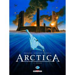 ARCTICA T11