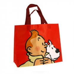SAC SEMI-IMPERMEABLE TINTIN...