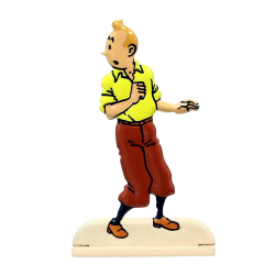 TINTIN RELIEF LE SECRET DE...