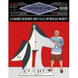 CAHIERS DE LA BD N°12