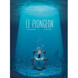 LE PLONGEON - HISTOIRE COMPLÈTE