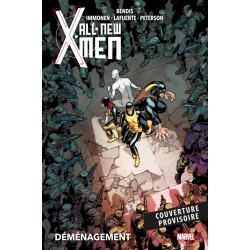 ALL-NEW X-MEN T02 (MARVEL NOW!)