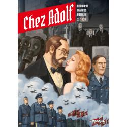CHEZ ADOLF T02 - 1939.0