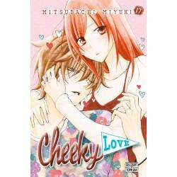 CHEEKY LOVE T17