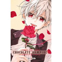 CHOCOLATE VAMPIRE T06