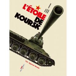 MACHINES DE GUERRE T04 - L'ÉTOILE DE KOURSK