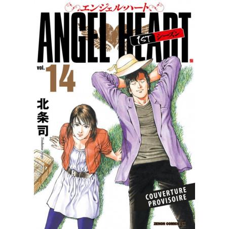 ANGEL HEART SAISON 1 T14 (NOUVELLE ÉDITION)