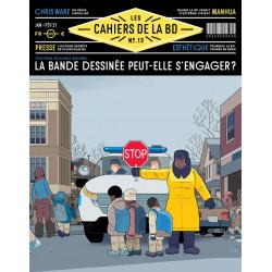 LES CAHIERS DE LA BD 13
