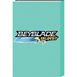 BEYBLADE BURST T16