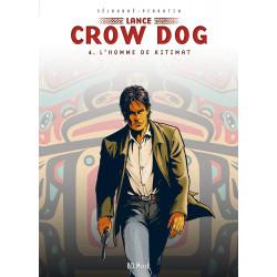 LANCE CROW DOG T4