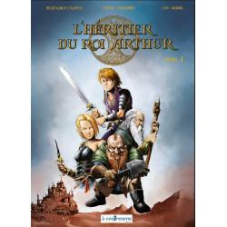 L'HÉRITIER DU ROI ARTHUR - TOME 1