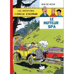 ONCLE ZIGOMAR (LES...