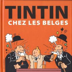 TINTIN - DIVERS - TINTIN CHEZ LES BELGES
