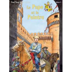 PAPE ET LE PEINTRE (LE) -...