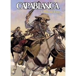 CAPABLANCA - 1 - PILE OU FACE