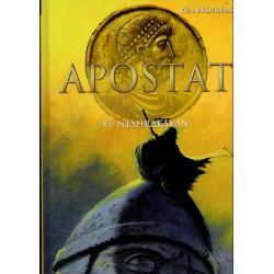 APOSTAT - 6 - NESHRAKAVAN
