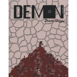 DEMON (SHIGA) - 4 - VOLUME 4