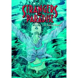STRANGERS IN PARADISE T13...
