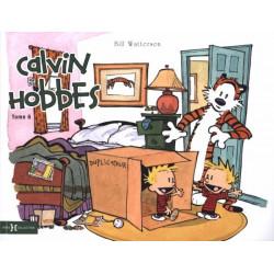CALVIN ET HOBBES (ORIGINAL)...