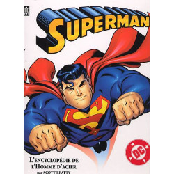 SUPERMAN - L'ENCYCLOPÉDIE...