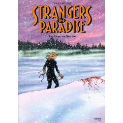 STRANGERS IN PARADISE - 9 -...
