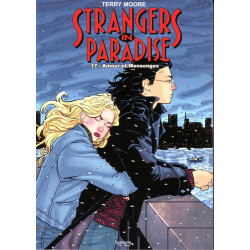 STRANGERS IN PARADISE - 17...