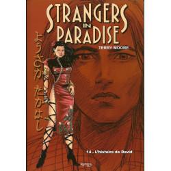 STRANGERS IN PARADISE - 14...