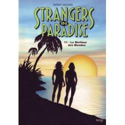 STRANGERS IN PARADISE - 11...