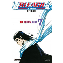 BLEACH - TOME 07 - THE...